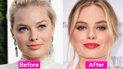 10 pictures that show what a difference changing your eyebrows can make