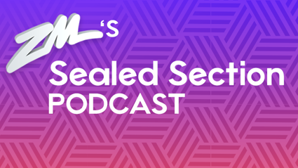 Sealed Section Podcast April 9th