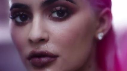 Kylie Jenner's first teaser trailer for her TV show has dropped!