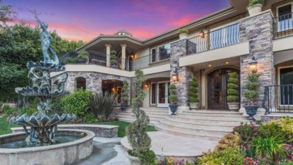 The famous Kardashian house is up for sale, but they don't even own it?!