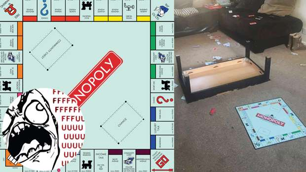 10 Monopoly Rules That Arent Actually Rules