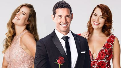 Did FVM just discover who won the Bachelor NZ?!