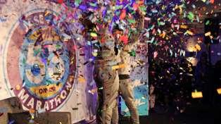 Photos: Jase and PJ's 53 Hour Marathon Wrap Party