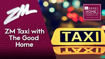 The ZM Taxi returns in the Naki