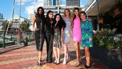 The Real Housewives of Auckland will air in the US!
