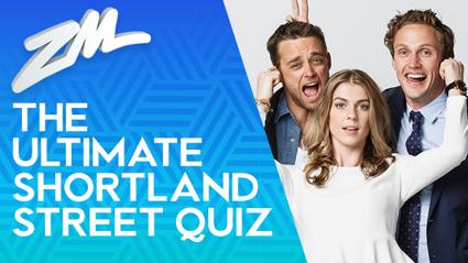 QUIZ: Are you Shortland Street's ULTIMATE fan?