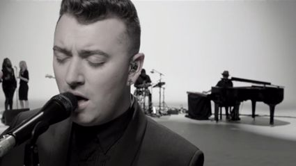 Sam Smith - Stay With Me (Live)