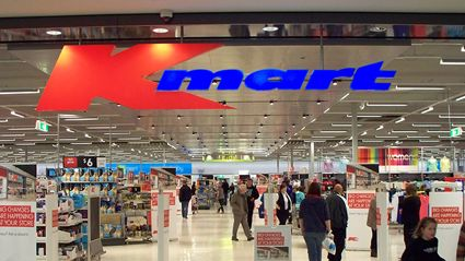 Kmart is about to get even CHEAPER