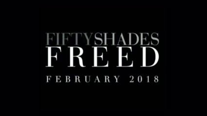 The first trailer for Fifty Shades Freed is here
