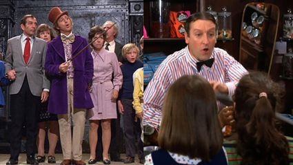You can't unsee this hilarious but awful mistake in Willy Wonka