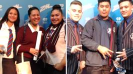 AUCKLAND: NZ Careers Expo