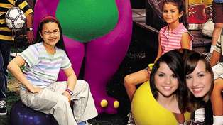 Demi Lovato regrets being in 'Barney'