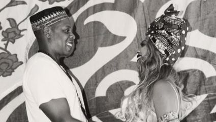 Beyonce and JAY-Z's twins are being treated in hospital