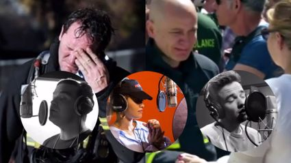 VIDEO: Stars pull together for emotional tribute song to London's Grenfell Tower victims