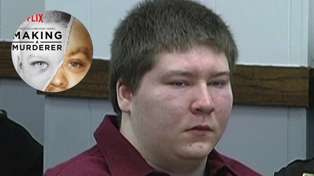 BREAKING: Making a Murderer's Brendan Dassey to be re-tried or released from prison