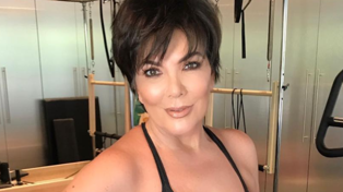 Photo: Instagram/krisjenner