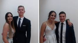 WAIKATO: ZM Photobooth at Hamilton Boys High School Ball