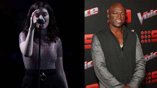 Seal dissed Lorde's song and her fans are pissed