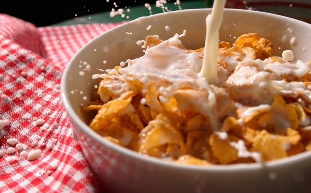 why were cornflakes invented - photo #45