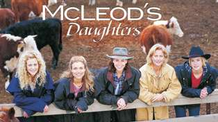 Photo: Facebook/McLeod's Daughters