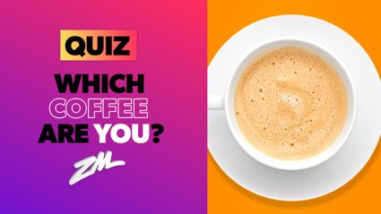 QUIZ: What kind of coffee are you?