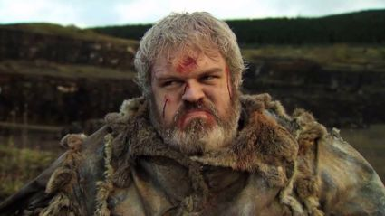 FVM talk to Kristian Nairn AKA Hodor off Game of Thrones