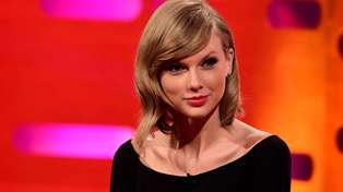 Taylor Swift is reportedly using this crazy trick to avoid the paparazzi