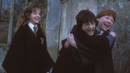 There's TWO new Harry Potter books coming our way!