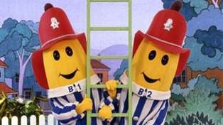 Meet the actors behind the Bananas in Pyjamas suits