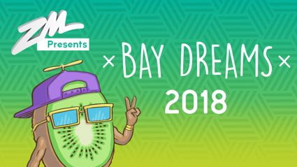 ZM Presents Bay Dreams 2018