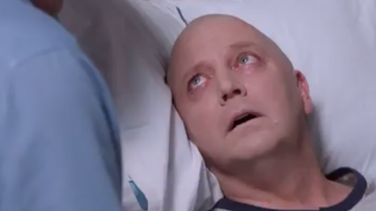 Is tonight the end for Chris Warner on Shortland Street?!