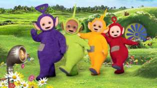 Photo: Facebook/Teletubbies