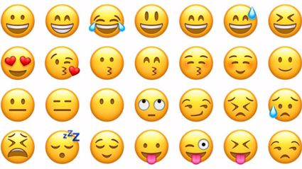 This is the world's most popular emoji
