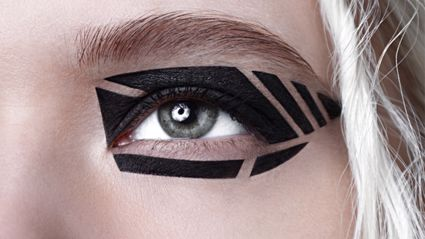M.A.C's 'pizza cutter' eyeliner is here to save your crooked wings