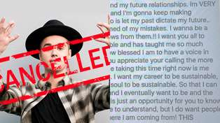 Justin Bieber breaks silence after cancelling tour: 'I let bitterness, jealousy and fear run my life'