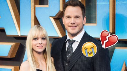 Our favourite Hollywood couple have announced their separation