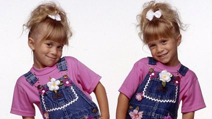 You've probably never realised that these celebs have twin siblings!