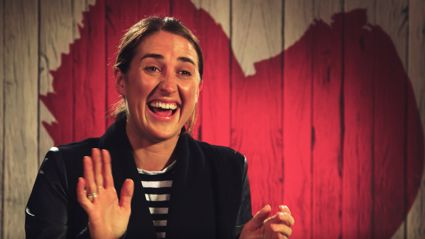 Jase surprises PJ with an audition for 'First Dates NZ'