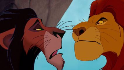 The Lion King producer reveals that Mufasa and Scar aren't actually brothers