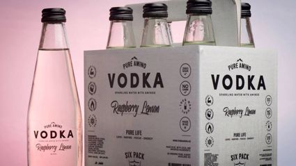 Will this 'hangover free' vodka actually have you feeling good the next morning?