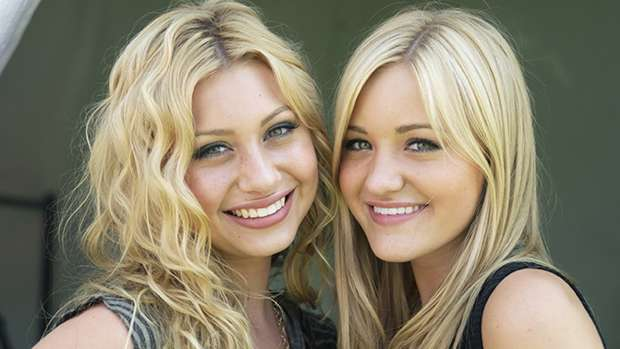 aly and aj - photo #26