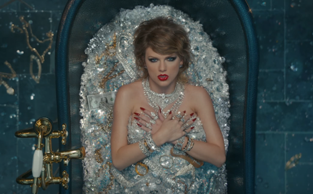 Taylor Swift Is Facing Extreme Backlash After Music Video That Girl Is Pure Evil
