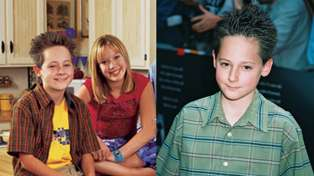Matt from Lizzie McGuire is all grown up and unrecognisable
