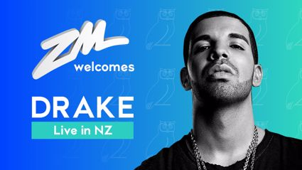 ZM Welcomes Drake!