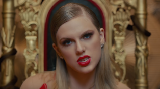 "Here's what Taylor Swift actually meant when she said ""she's dead"" in 'LWYMMD'"
