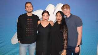PHOTOS: Kimbra live in NZ - Part 2