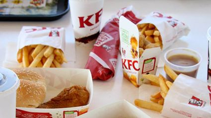 Photo: Facebook/KFC NZ