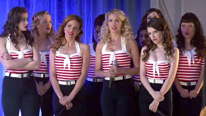 The Bellas are back in the new 'Pitch Perfect 3' trailer!