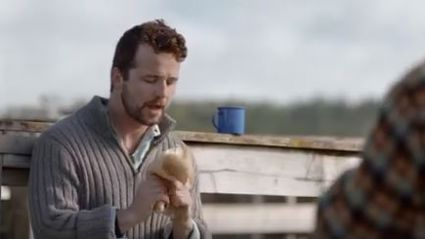 This New Zealand ad is going viral for all the right reasons