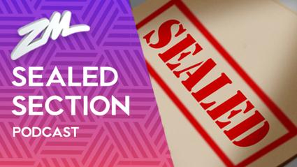 Sealed Section Podcast - September 2